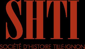 Société d'histoire Tille-Ignon Logo