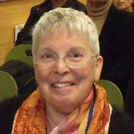 Françoise Rabiet