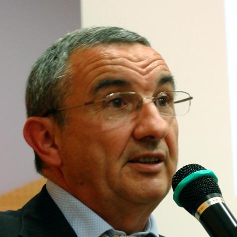 Pierre Aymard